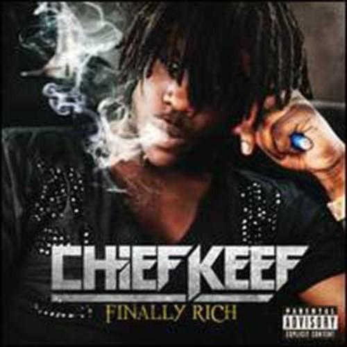 Finally Rich [Bonus Tracks] By Chief Keef (Audio CD)