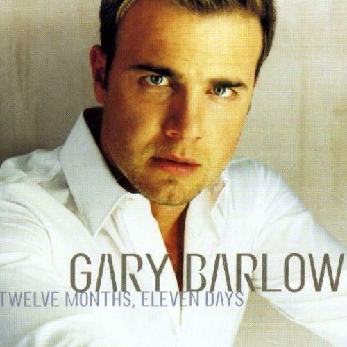Twelve Months, Eleven Days [CD]