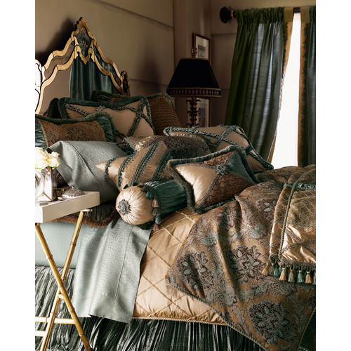 Dian Austin Couture Home Villa di Como Bedding