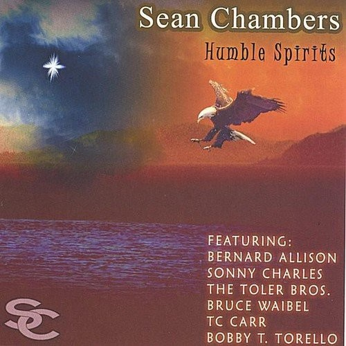 Humble Spirits [2004] [CD]