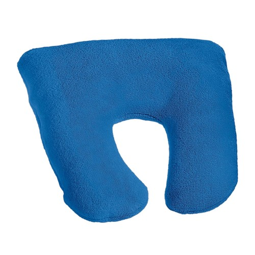Travel Smart by Conair 2-In-1 Travel Pillow