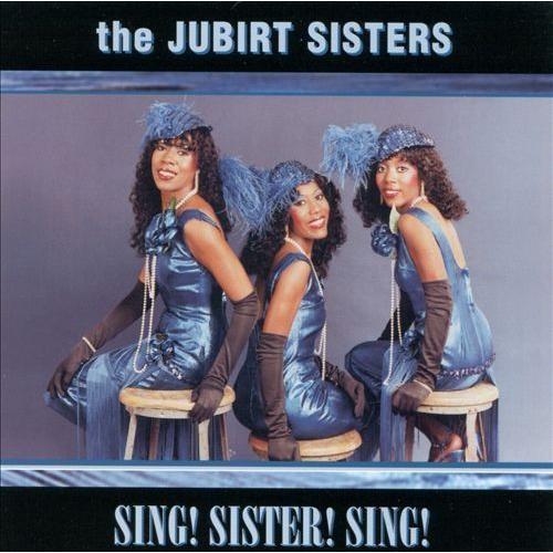 Sing! Sister! Sing! [CD]