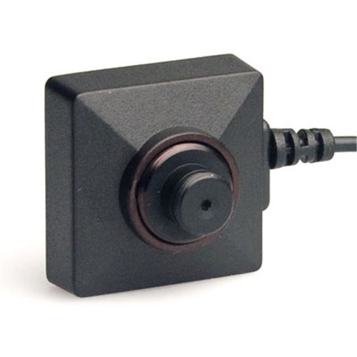 CCD COLOR BUTTON CAMERA SET