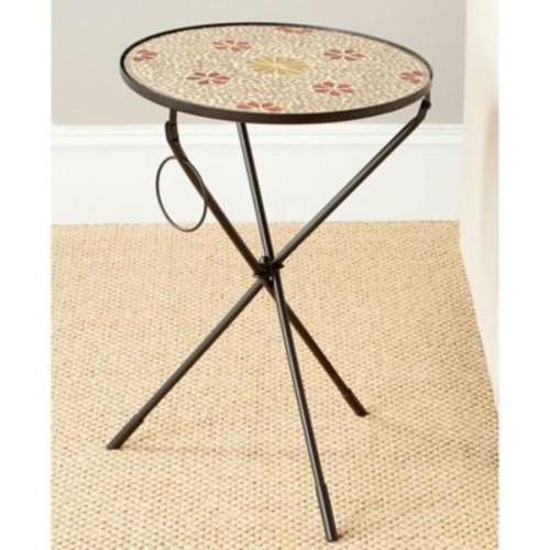Safavieh Cymbeline Side Table in G