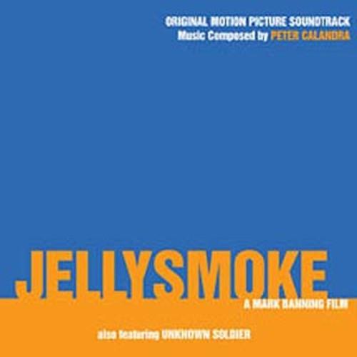 Jellysmoke By Original Soundtrack (Audio CD)