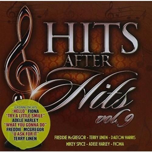 Hits After Hits, Vol. 9 [CD]