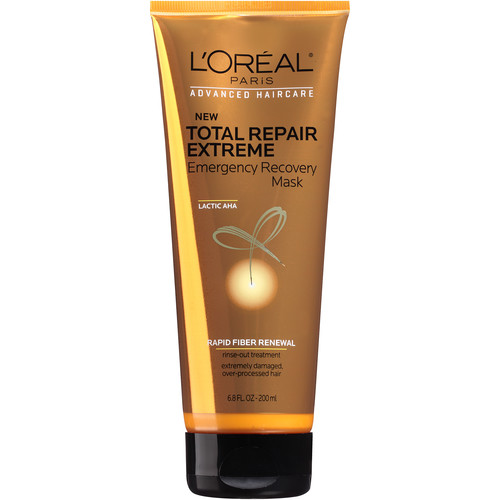 L'Oreal Advanced Haircare TR5 Extreme Therapy Tube Mask, 6.8 fl oz