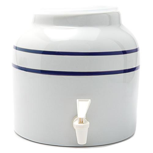 Water Dispenser Crock Beverage Dispenser