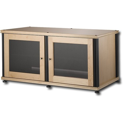 Salamander Designs - Synergy 221 TV Stand for Most Flat-Panel or DLP TVs Up to 42