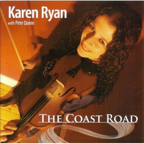 The Coast Road [CD]