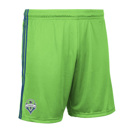 Men's adidas Seattle Sounders Rep Shorts