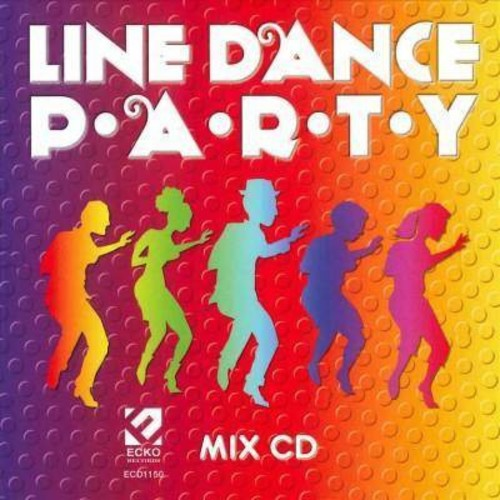 Live Dance Party: Mix CD [CD]