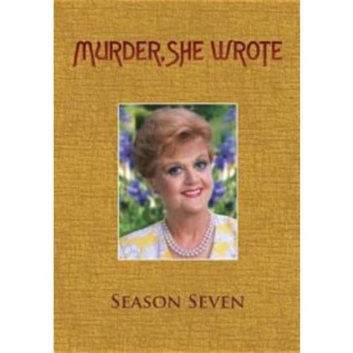 Murder, She Wrote: Season Sever