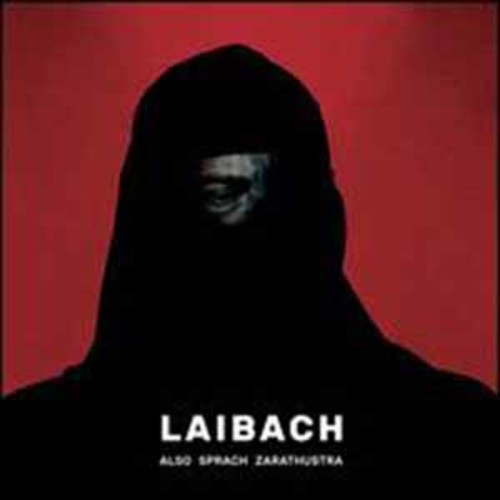 Laibach - Also Sprach Zarathustra [Audio CD]