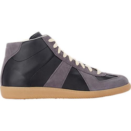 Maison Margiela Mid-Top Sneakers