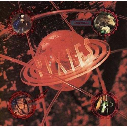 Precision Series Alternative Pixies - Bossanova