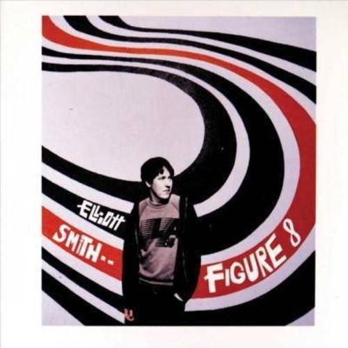 Elliott Smith - Figure 8 [Vinyl]