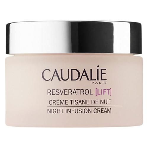 Caudalie Resveratrol Lift Night Infusion Cream JCPenney