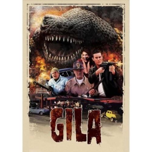 GILA (DVD) (DVD)