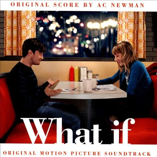 What If [Original Score] [CD]