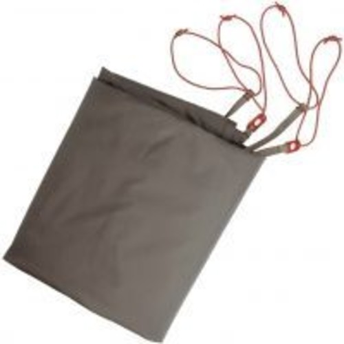 MSR Mutha Hubba NX Footprint 5864, Color: Gray, Tent Accessory Type: Footprints, Weight: 0.5, w/ Free Shipping