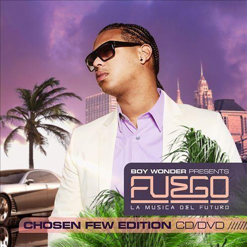 Music Del Futuro [Chosen Few Edition] [CD & DVD]
