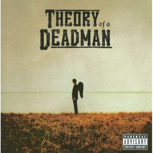 Theory of a Deadman [Bonus Track] [CD] [PA]