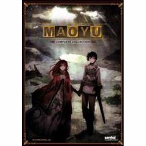 Maoyu: Complete Collection [2 Discs]