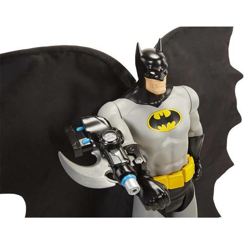 DC Comics Universe 20 inch Action Figure - Stealth Attack Batman