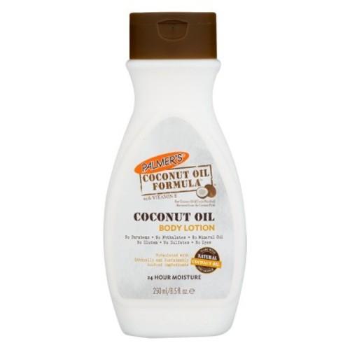Palmers Coconut Oil Moisturizing Lotion - 8.5 oz