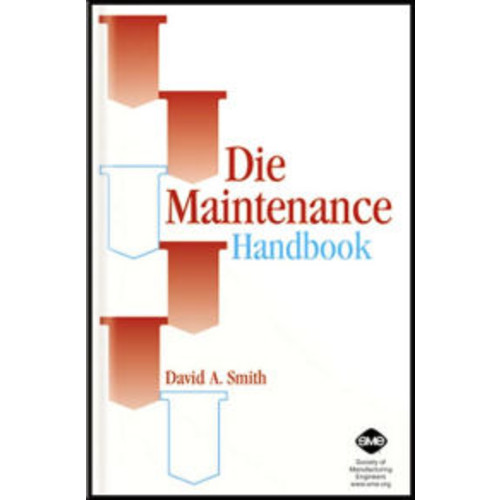 Die Maintenance Handbook