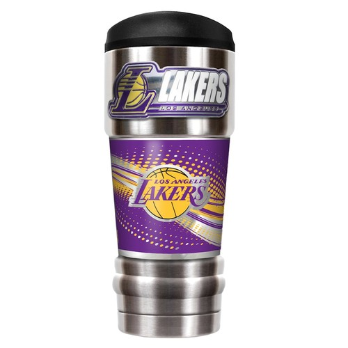 Los Angeles Lakers MVP 16-Ounce Tumbler
