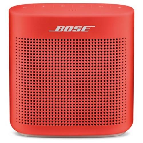 Bose SoundLink Color Wireless Bluetooth Speaker II