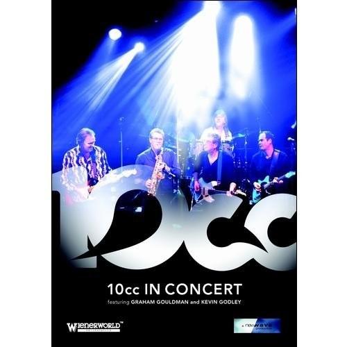 In Concert [Video] [DVD]