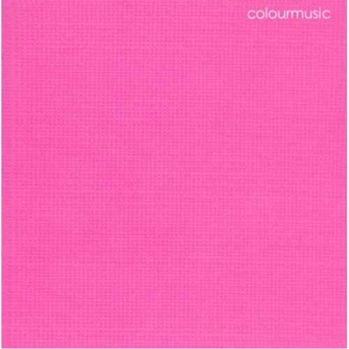 My _____ Is Pink. [CD]