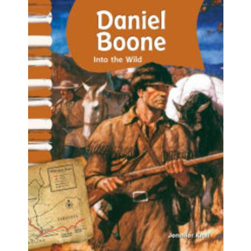 Daniel Boone: Into the Wild