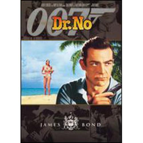 Dr. No WSE DD5.1/DD1/DTS