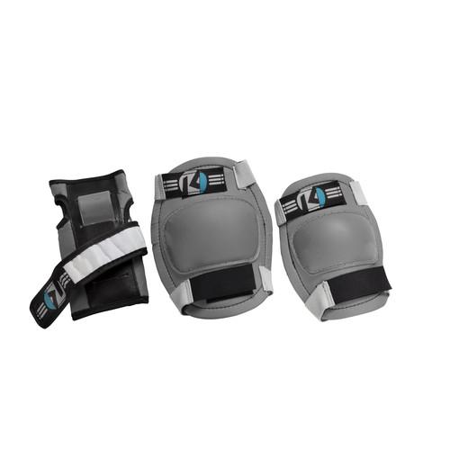 Kryptonics Starter Knee, Elbow, & Wrist Pad Set
