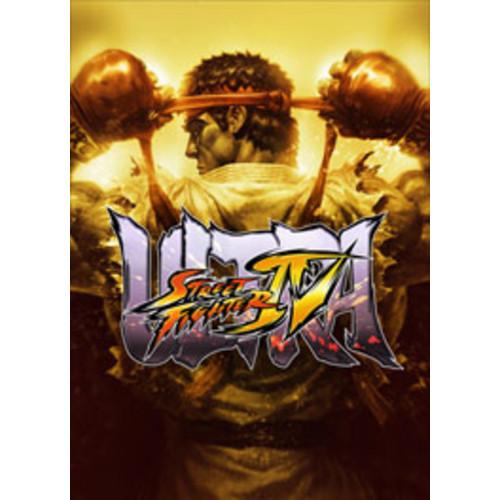 Ultra Street Fighter IV [Digital]