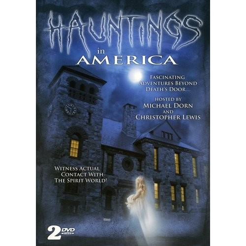 Haunted In America [2 Discs]