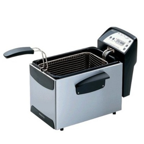 Presto Digital ProFry Deep Fryer- 05462