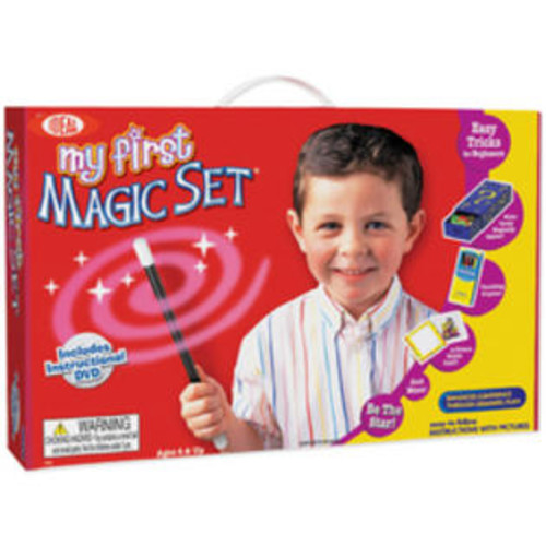 POOF-Slinky My First Magic Set Case of 1