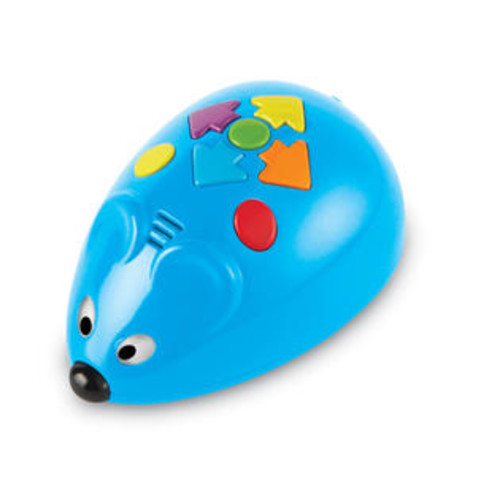 Learning Resources Learning Essentials Code and Go Robot Mouse Activity Set