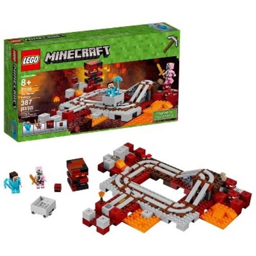 LEGO Minec...