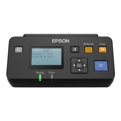 Epson B12B808441 Network Interface Unit for WorkForce DS-510 Color Document Scanner
