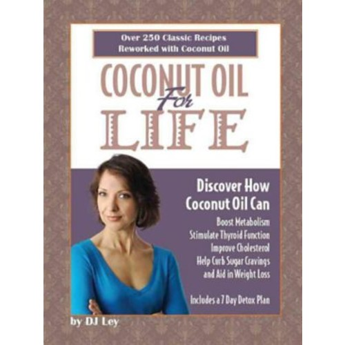 Coconut Oil For Your Life