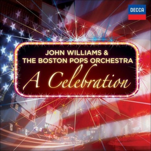 John Williams - A Celebration (CD)