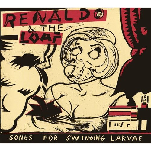 Songs For Swinging Larvae/Songs From the Surgery [CD]