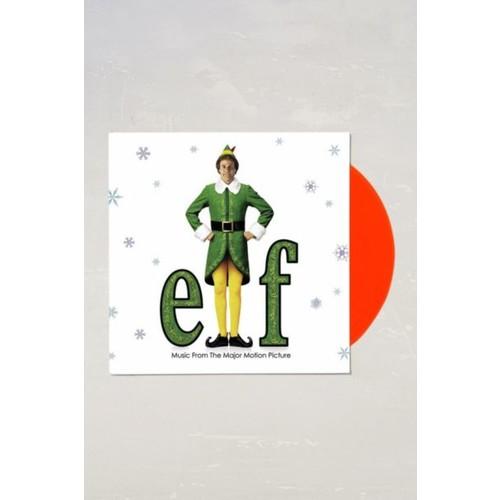 Elf [Original Motion Picture Soundtrack] [LP] - VINYL