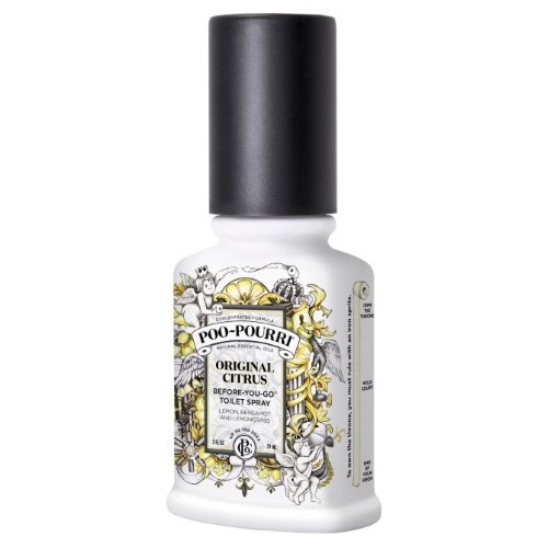Poo Pourri Deodorizer Spray